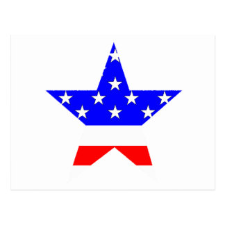 American Star Products & Designs! Postcard