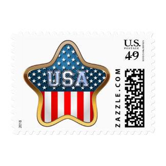 American Star Stamp