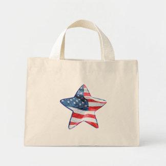 American Star - Tote Bag