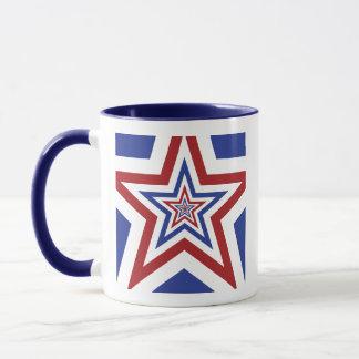 american star vol 1 mug