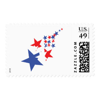american stars postage stamps