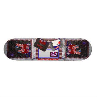 American Stars ~ Skateboards