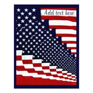 American Stars & Stripes_ Flyer