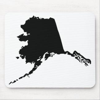 American State of Alaska Mouse Pad