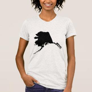 American State of Alaska Shirt