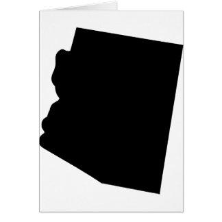 American State of Arizona Card