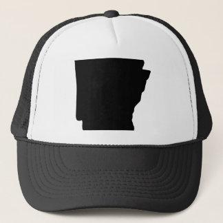 American State of Arkansas Trucker Hat