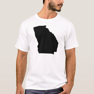 American State of Georgia T-Shirt