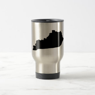 American State of Kentucky Travel Mug