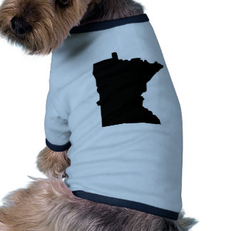 American State of Minnesota Pet Clothes