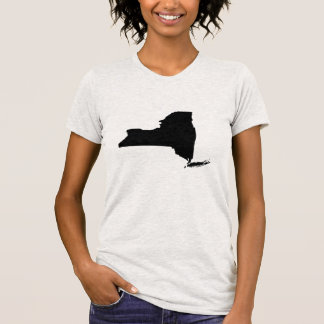 American State of New York T-Shirt
