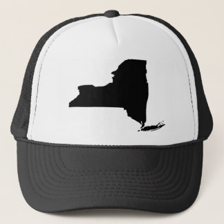 American State of New York Trucker Hat