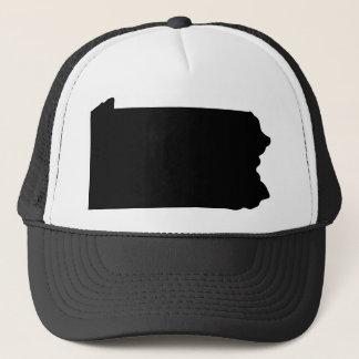 American State of Pennsylvania Trucker Hat