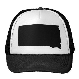 American State of South Dakota Trucker Hat