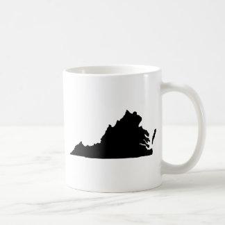 American State of Virginia Mug