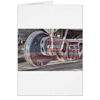 American Steel Card