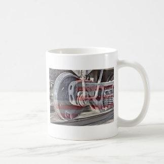 American Steel Coffee Mug