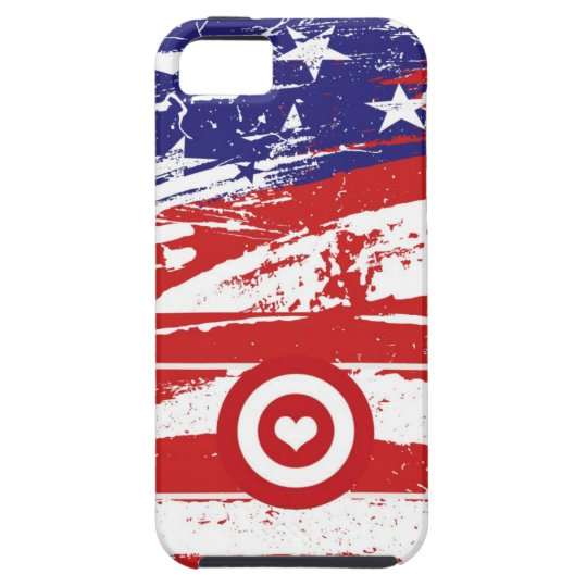 American Style Case-Mate Vibe iPhone 5 Case