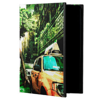 American Style with Taxi Powis iPad Air 2 Case