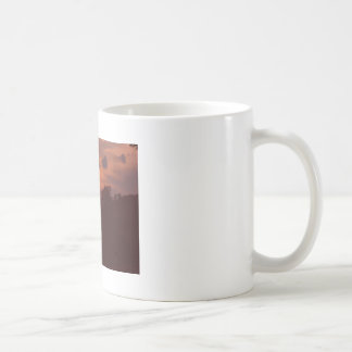 American Sunrise Coffee Mug