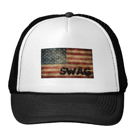 American Swag Hats
