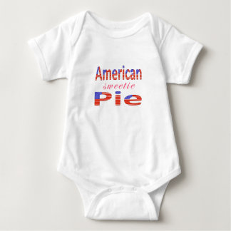 American Sweetie Pie T Shirts