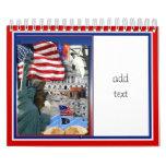 American Symbols Wall Calendars