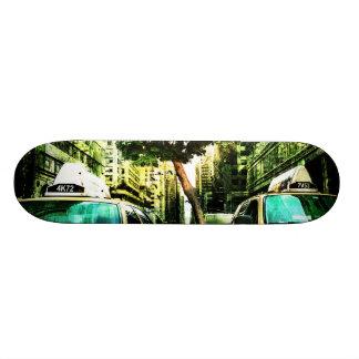 American Taxi Style Skateboard