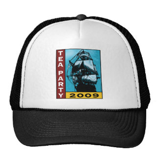 American TEA Party 2009 Trucker Hat