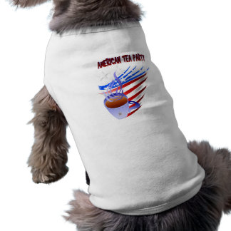 American Tea Party Pet Clothing