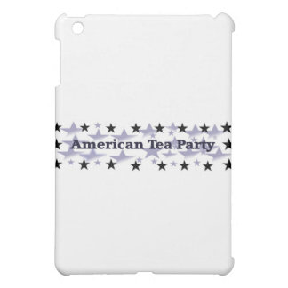 American Tea Party Political Gear Cover For The iPad Mini