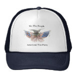 American Tea Party We The People Great Hat