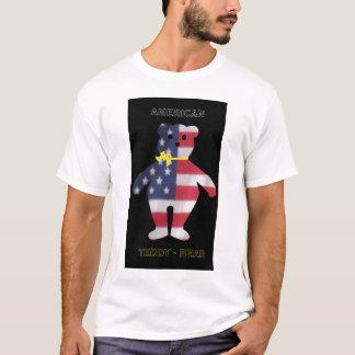 """""""American Teddybear """" T-Shirt"""