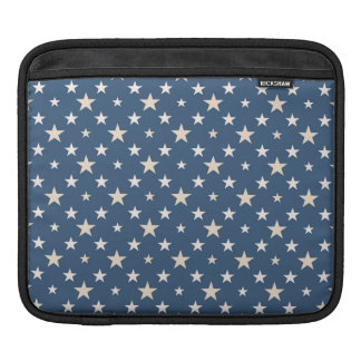 American themed stars sleeve for iPads