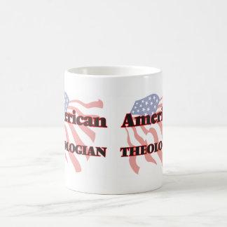 American Theologian Coffee Mug
