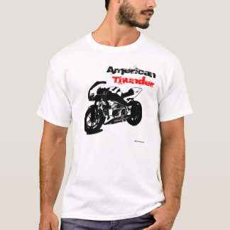 American Thunder (Light) T-Shirt