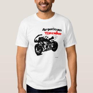 American Thunder (Light) Tee Shirt