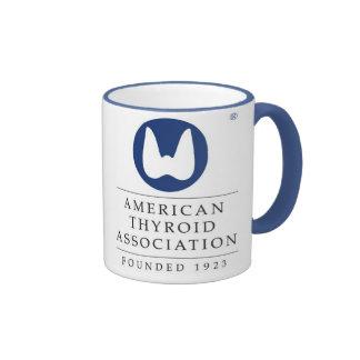American Thyroid Association Classic Coffee Mug
