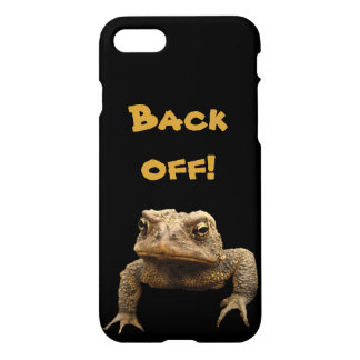 American Toad Animal iPhone 7 Case