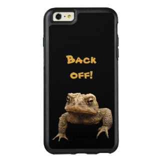 American Toad Animal OtterBox iPhone 6 Plus Case