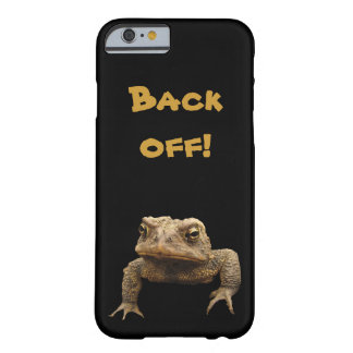 American Toad iPhone 6 Case