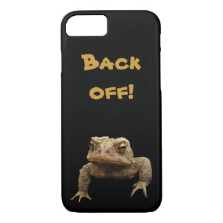 American Toad iPhone 7 Case