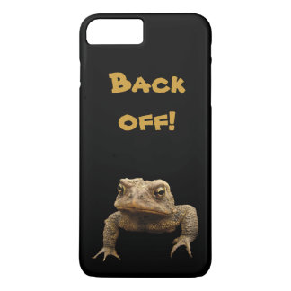 American Toad iPhone 7 Plus Case