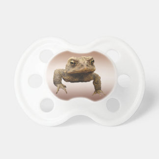 American Toad Pacifier