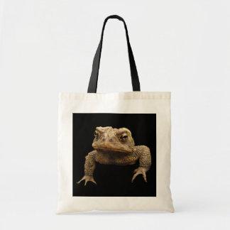 American Toad Tote Bag