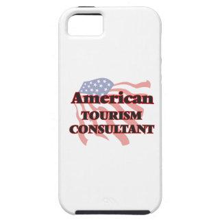 American Tourism Consultant iPhone 5 Case