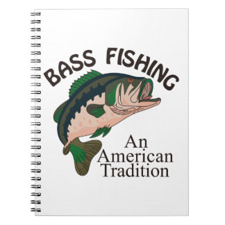 American Tradition Notebook