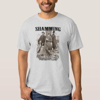 American Tradition Shirt