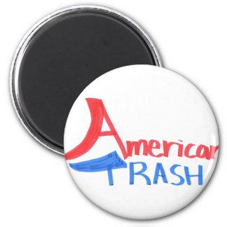 American Trash Magnet