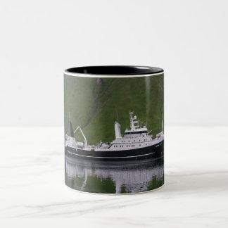 American Triumph, Factory Trawler Coffee Mugs